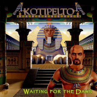 KOTIPELTO - WAITING FOR THE DAWN (DIGI PACK) CD (NEW)
