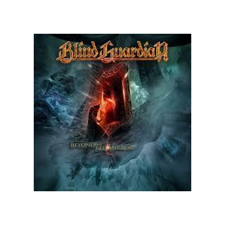 BLIND GUARDIAN - BEYOND THE RED MIRROR (GATEFOLD) 2LP (NEW)