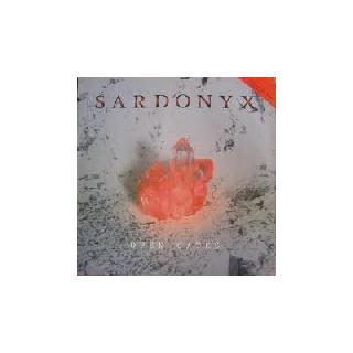 SARDONYX - OPEN GATES LP