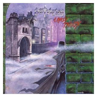 BLITZKRIEG - UNHOLY TRINITY (LTD EDITION 450 COPIES BLACK VINYLS, GATEFOLD) 2LP (NEW)