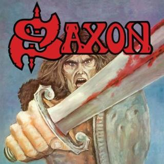 SAXON - SAME (EXPANDED EDITION MEDIABOOK INCL. RARE BONUS TRACKS, ORIGINAL LYRICS, RARE PHOTOS & MEMORABILIA) CD (NEW)