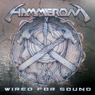 HAMMERON - WIRED FOR SOUND CD (NEW)