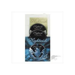 NIGHTWISH - DARK PASSIONS PLAY (LTD EDITION AWARD-STYLED PERSPEX RELIEF BOX, INCL.: 2 CDS BONUS ) 3CD (NEW)