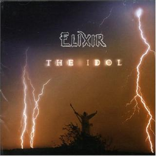 ELIXIR - THE IDOL CD (NEW)