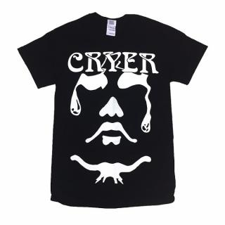 CRYER - THE SINGLE/SET ME FREE (SIZE: L) T-SHIRT (NEW)