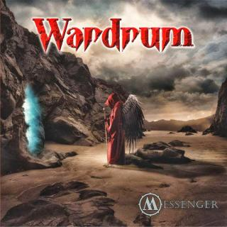 WARDRUM - MESSENGER CD (NEW)