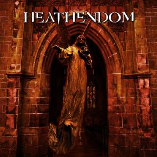 HEATHENDOM - SAME LP (NEW)