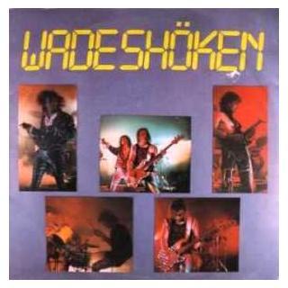"""WADESHOKEN - MIDNIGHT SUN 7"""""""