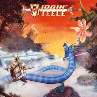VIRGIN STEELE - SAME (2018 EDITION, RE-MASTERED INCL. 8 BONUS TRACKS) CD (NEW)