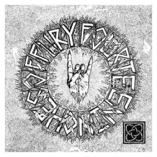 """V/A - FOURTEEN INCHES OF FURY (DOUBLE VINYL) 7"""""""