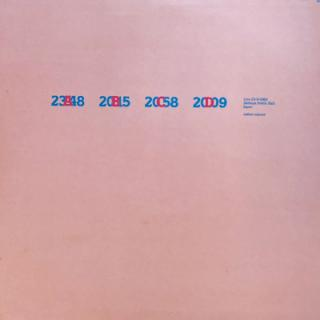 SCORPIONS - ALIVE - LIVE 23-9-1982 SHIBUYA PUBLIC HALL JAPAN (JAPAN EDITION) 2LP