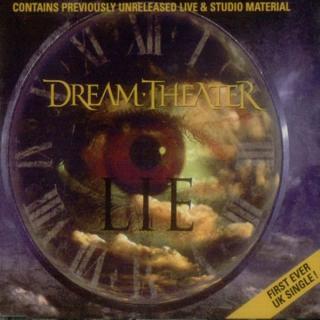 DREAM THEATER - LIE CD