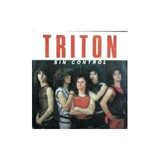 """TRITON - SIN CONTROL 7"""""""