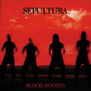 SEPULTURA - BLOOD ROOTED CD (NEW)