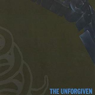 METALLICA - THE UNFORGIVEN (GERMAN VERSION) CD'S