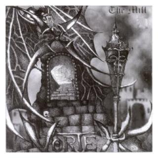 """VORTEX - THE MILL (RED VINYL) 10"""" LP"""