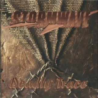 STORMWAVE - DEADLY TRACE CD