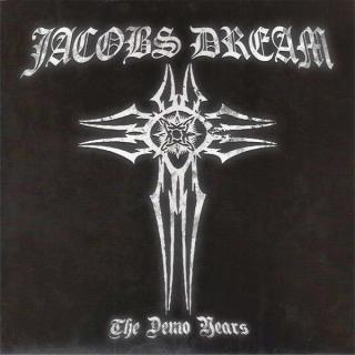 JACOBS DREAM - THE DEMO YEARS (LTD EDITION 300 COPIES BLACK VINYL) LP (NEW)