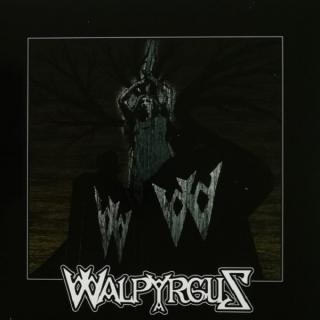 """WALPYRGUS - SAME (DELUXE LTD EDITION 500 HAND NUMBERED, GATEFOLD) 7""""/CD (NEW)"""