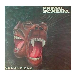 PRIMAL SCREAM - VOLUME ONE - LP