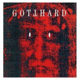 GOTTHARD - SAME (JAPAN EDITION +OBI, +BONUS TRACK) CD (NEW)