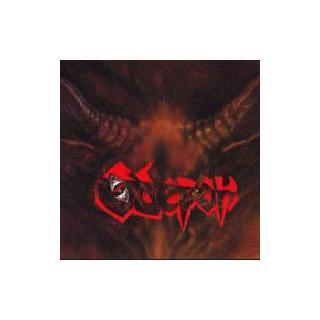 OBERON - SAME CD