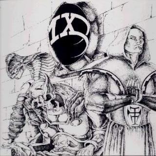 MX - SAME (LTD HAND-NUMBERED EDITION 400 COPIES BLACK VINYL, GATEFOLD) LP