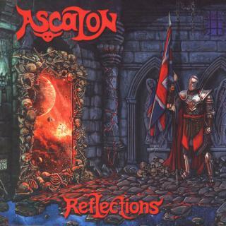 ASCALON - REFLECTIONS (LTD EDITION 300 COPIES) LP (NEW)