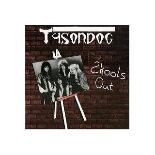 "TYSONDOG - SKOOLS OUT 12"" LP"