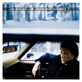 JON BON JOVI - DESTINATION ANYWHERE (JAPAN EDITION LTD BOX SET +OBI, +2 BONUS TRACKS, POST CARDS & MINI POSTER) BOX SET CD