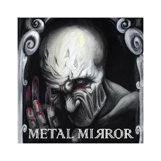 METAL MIRROR - I LP (NEW)