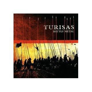 TURISAS - BATTLE METAL (LTD EDITION 600 COPIES BOX SET INCL.: LP, CD & EXCLUSIVE T-SHIRT SIZE: L) LP BOX SET (NEW)