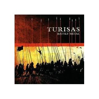 Turisas Battle Metal Ltd Edition 600 Copies Box Set