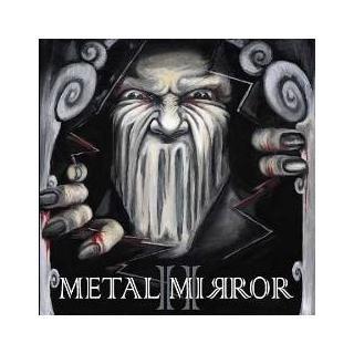 METAL MIRROR - II LP (NEW)