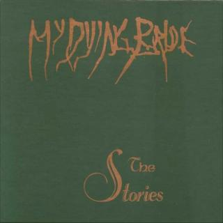 MY DYING BRIDE - THE STORIES (LTD EDITION 3 EP BOX SET) 3CD