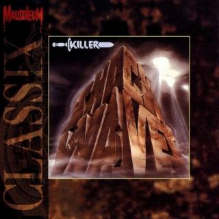 KILLER - SHOCK WAVES (MAUSOLEUM CLASSIX EDITION) CD (NEW)