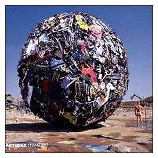 ANTHRAX - STOMP 442 (JAPAN EDITION+OBI) CD